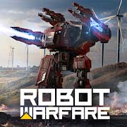 Photo of Download Robot Warfare 0.2.2310.1 MOD APK