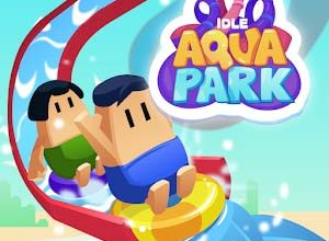 Photo of Download Idle Aqua Park v2.3.5 MOD APK Money