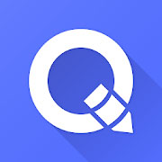 Photo of Download QuickEdit Text Editor 1.6.7 b147 MOD APK Pro