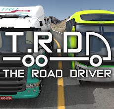 Photo of Download The Road Driver 1.1.3 MOD APK