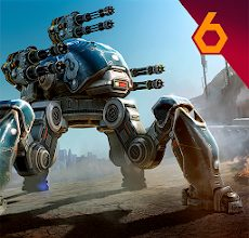 Photo of Download War Robots 6.3.0 MOD APK