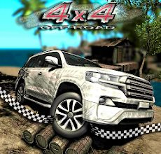 Photo of Download 4×4 Off-Road Rally 7 v4.4 MOD APK
