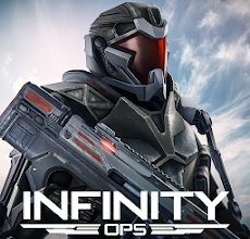 Photo of Download Infinity Ops v1.11.0 MOD APK
