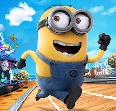 Photo of Download Minion Rush v7.2.1a MOD APK