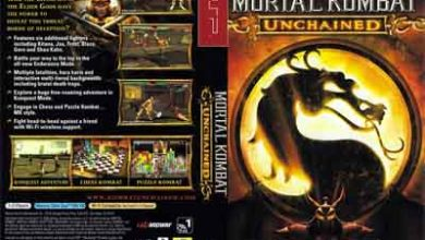 Photo of Download Mortal Kombat Unchained v1.0 FULL PSP Games