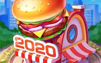 Photo of Download Cooking Frenzy Madness Crazy Chef Cooking Games v1.0.23MOD APK Unlimited Money