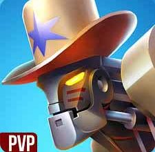 Photo of Download Clash Of Robots v3.7 MOD APK