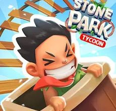 Photo of Download Stone Park Prehistoric Tycoon v1.2.4 MOD APK