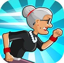 Photo of Download Angry Gran Run v2.11.0 MOD APK