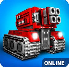 Photo of Download Blocky Cars v7.5.2 MOD APK