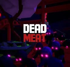 Photo of Download DEAD MEAT v1.9 MOD APK