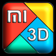 Photo of Download Miui 3D – Icon Pack v2.1.0 MOD APK Patched