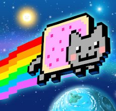 Photo of Download Nyan Cat Lost In Space v11.2.7 MOD APK